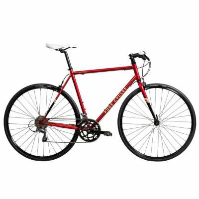 PURE FIX Roadbike Wolf Rennrad