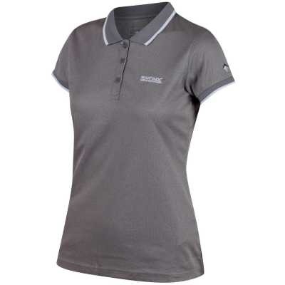 Regatta Remex Polo-Shirt Damen