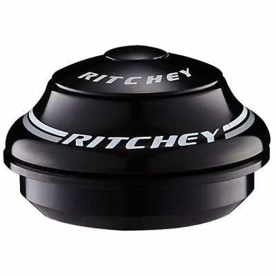 Ritchey WCS Steuersatz-Oberteil press fit 1 1/8 Zoll, ZS44/28.6, Kappe 12,4