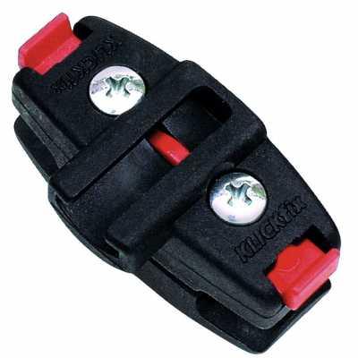 Rixen & Kaul Satteladapter mit Seilschlosshalter