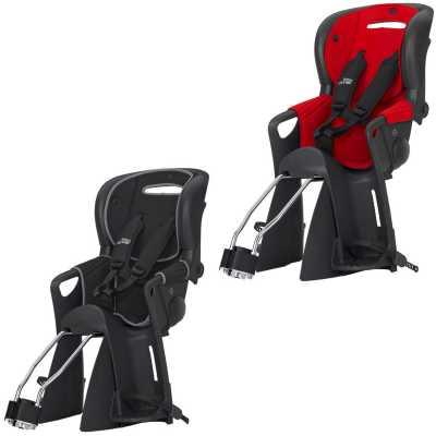 Römer Jockey Comfort Fahrrad-Kindersitz