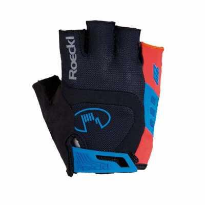 Roeckl Idegawa Fahrrad Handschuhe kurz