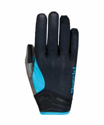 Roeckl Mileo Fahrrad Handschuhe lang