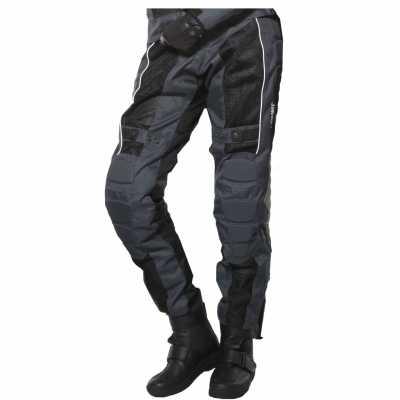 Römer RO 480 Mesh Motorrad-Textilhose Damen