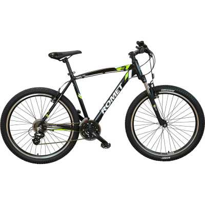 Romet Rambler 26 3 Hardtail Mountainbike 26 Zoll
