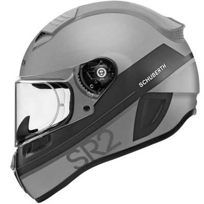 Schuberth SR2 Integralhelm