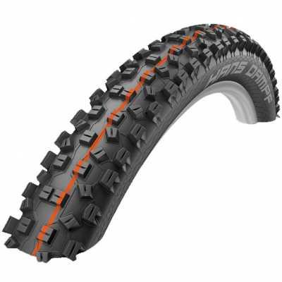 Schwalbe Hans Dampf Evolution Line Addix MTB-Reifen (29 Zoll)
