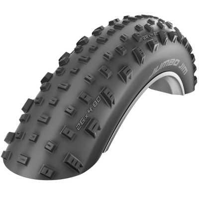 Schwalbe Jumbo Jim Fatbike-Reifen (26 Zoll)
