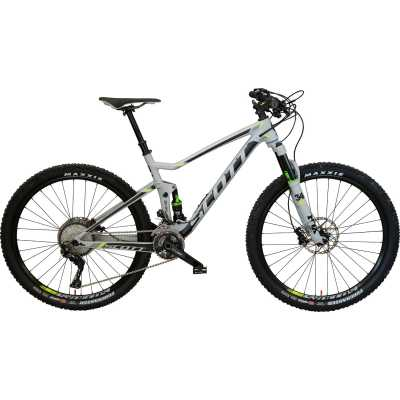 Scott Spark 740 Mountainbike