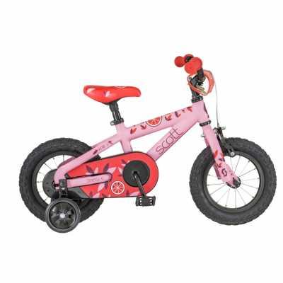 Scott Contessa JR 12 Mädchenfahrrad 12 Zoll Bike
