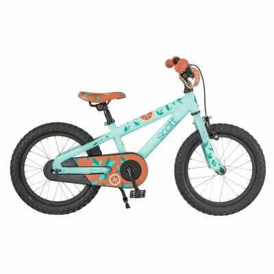 Scott Contessa JR 16 Bike Mädchenfahrrad 16 Zoll