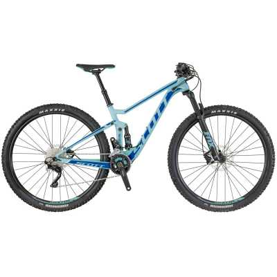 Scott Contessa Spark 920 Fully Mountainbike 27,5 Zoll
