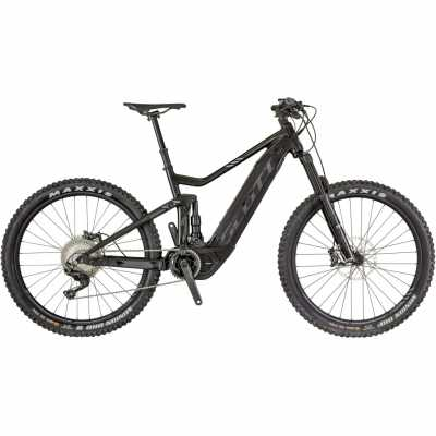 Scott E-Genius 710 Fully 27.5 Zoll Elektromountainbike