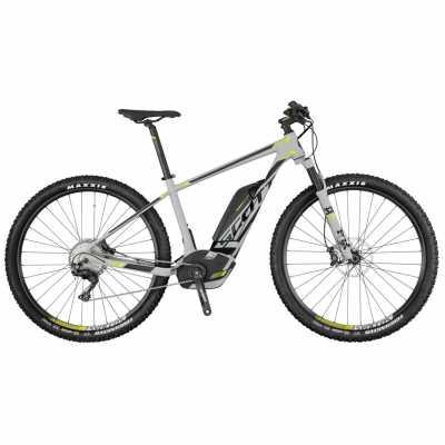 Scott E-Scale 910 Elektro Mountainbike 29 Zoll