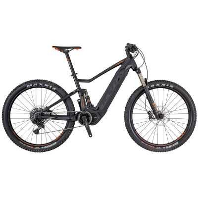 Scott E-Spark 730 E-Mountainbike 27,5 Zoll