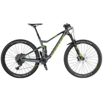 scott genius 920 fully mountainbike 29 zoll 52 cm xl. Black Bedroom Furniture Sets. Home Design Ideas
