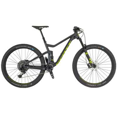 Scott Genius 940 Fully Mountainbike 29 Zoll
