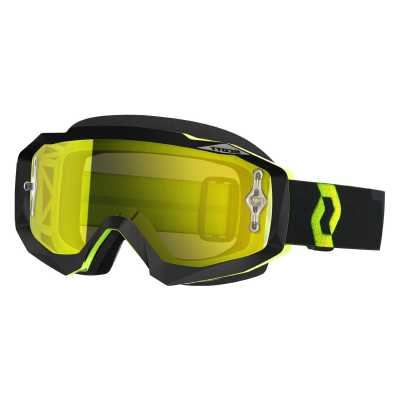 Scott Hustle MX Crossbrille