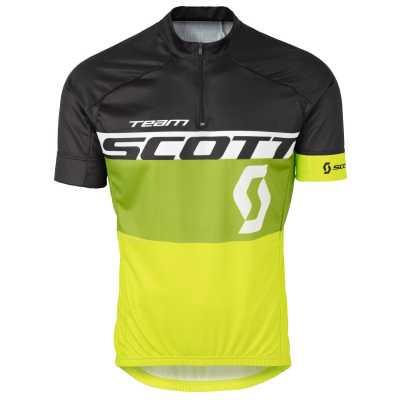 Scott RC Team Kurzarmtrikot Herren