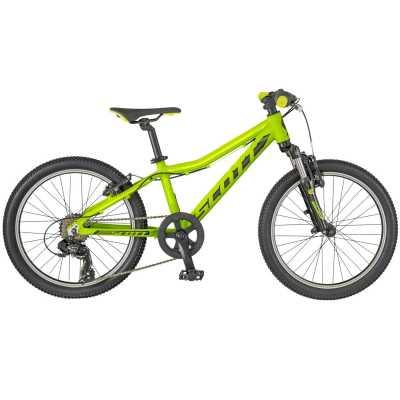 Scott Scale JR 20 Kinderrad Mountainbike 20 Zoll