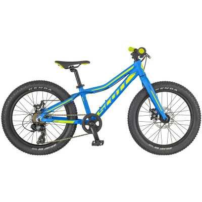 Scott Scale JR 20 Plus Kinderrad Mountainbike 20 Zoll