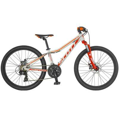 Scott Scale JR 24 Disc Jugendrad Mountainbike 24 Zoll