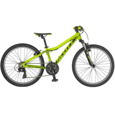 Scott Scale JR 24 Jugendrad Mountainbike 24 Zoll