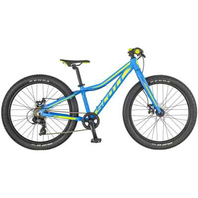 Scott Scale JR 24 Plus Jugendrad Mountainbike 24 Zoll