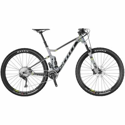 Scott Spark 740 Mountainbike