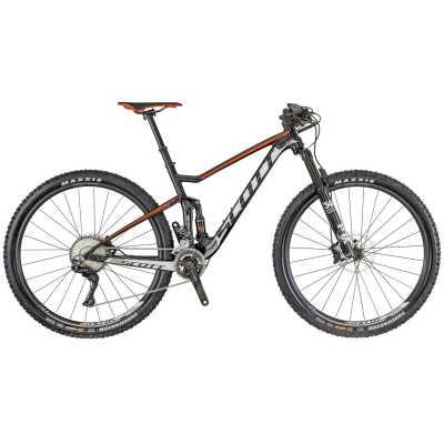 Scott Spark 930 Fullsuspension Mountainbike 29 Zoll