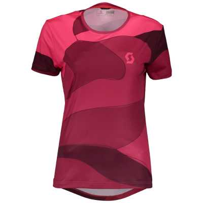 Scott Trail 40 Bike-Shirt Damen
