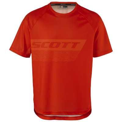 Scott Trail 60 Kurzarmshirt Herren