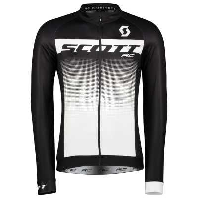 Scott RC AS L/SL Langarmtrikot Herren