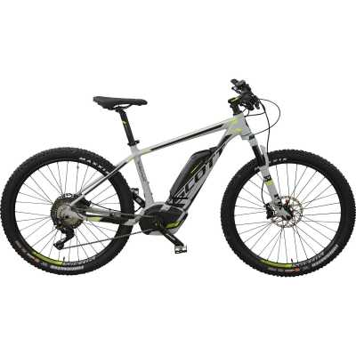 Scott E-Scale 710 Elektro-Mountainbike 27.5 Zoll