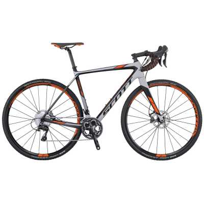 SCOTT Addict CX 20 Disc Cyclocross