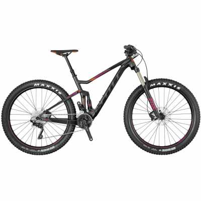 Scott Contessa Spark 720 Plus Damen Mountainbike