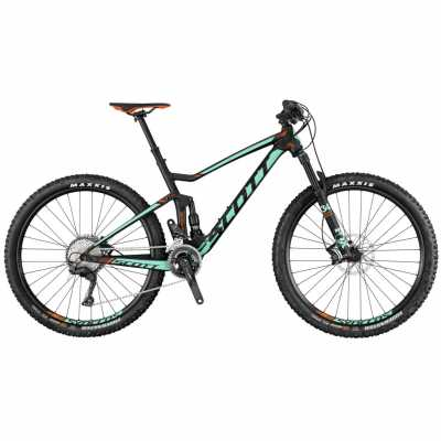 scott contessa spark 720 damen mountainbike m 44 cm. Black Bedroom Furniture Sets. Home Design Ideas
