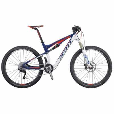 scott spark 930 mountainbike 29 zoll fully 40 cm online. Black Bedroom Furniture Sets. Home Design Ideas