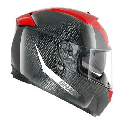 Shark Speed-R Series 2 Carbon Run Intergralhelm