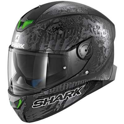Shark Skwal Switch Riders 2 Integralhelm