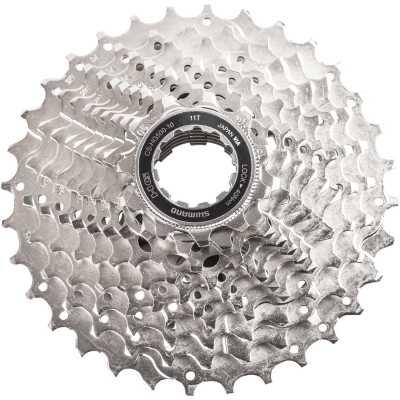 Shimano CS-HG500 Fahrrad-Kassette (10-fach)