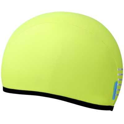 Shimano High-Visible Helmüberzug