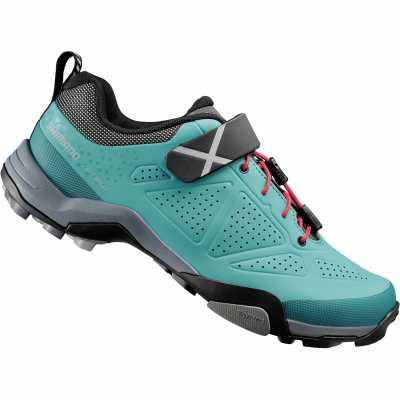 Shimano SH-MT5WG Damen Mountain Touring-Schuhe