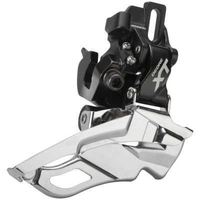 Shimano XT FD-M781 Umwerfer Direktmontage (3x10)