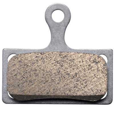 Shimano Scheibenbremsbeläge G04Ti Metall