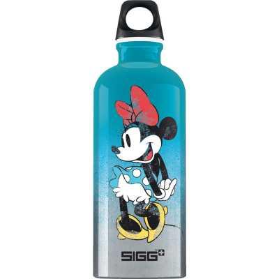 Sigg Minnie Mouse Kinder-Trinkflasche (600 ml)