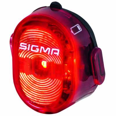 Sigma Sport Nugget II Fahrrad-Rücklicht