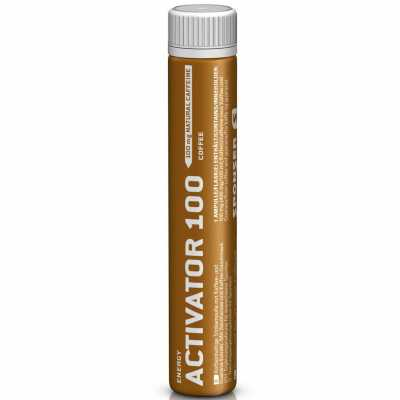 Sponser Activator 100 Trinkampulle (25 ml)