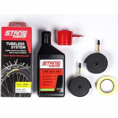 Stan's NoTubes Tubeless System Cross Country 29er Kit