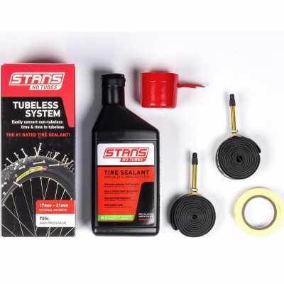 Stan's NoTubes Tubeless System Cyclocross Kit